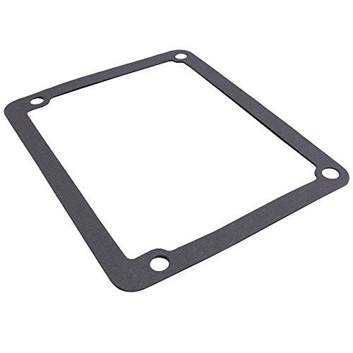 TEW Inc. Base Gasket For Kohler 235353-S models K241 K301 K321 K341 M16 with shallow pan (Base M16)