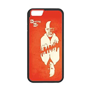 iPhone 6 Plus 5.5 Inch Cell Phone Case Black Breaking Bad Card Vector Bpisc