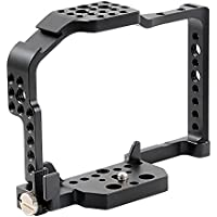 FOTYRIG Camera Cage Solid Video Cage With HDMI Lock For Panasonic Gh4 Gh3 Cage Perfect Formfitting Anodized Aluminum Video Stabilizer