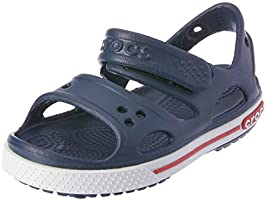 Crocs Kids Crocband Ii Sandal Ankle-High