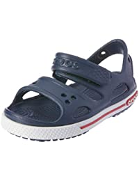 406a6f3f1ead8 Kid s Boys and Girls Crocband II Sandal