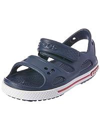 Crocs Kid's Boys and Girls Crocband II Sandal | Pre School