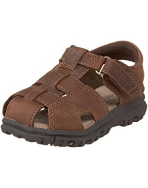 Angler Fisherman Sandal (Toddler/Little Kid)