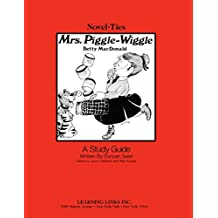 Mrs. Piggle-Wiggle: Novel-Ties Study Guide