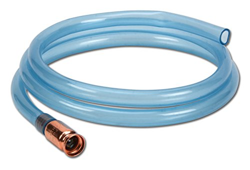 Price comparison product image Performance Tool W54154 Anti Static Shaker Siphon Hose 3.5 Gallons Per Minute