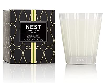 NEST Fragrances Classic Candle- Grapefruit