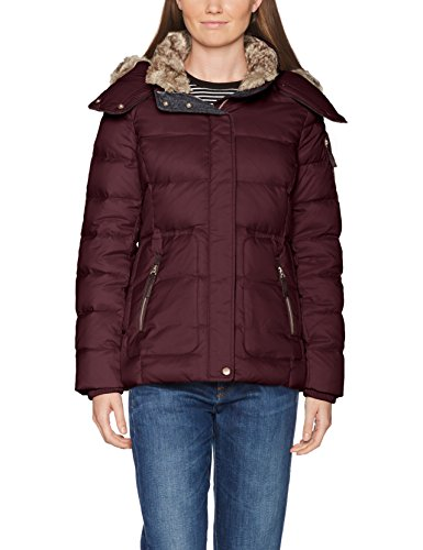 Giacca Esprit bordeaux Red Rosso 600 Donna g0wq0f8U