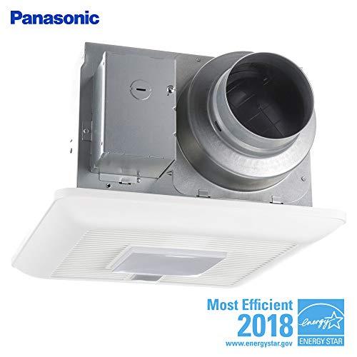 Panasonic FV-0511VQCL1 WhisperSense Ventilation Fan/Light