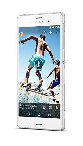 Sony Xperia D6653 Unlocked White