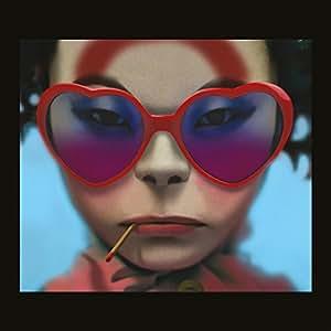 Humanz (Explicit)(2LP Deluxe 180 Gram Vinyl w/Digital Download + Book)
