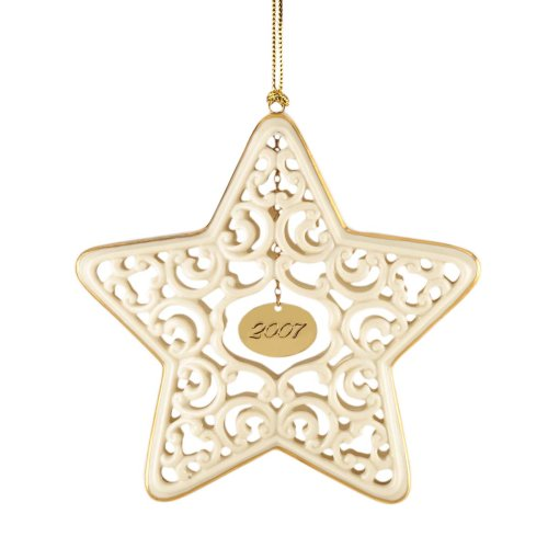 (Lenox 2007 Annual Star of Lace)
