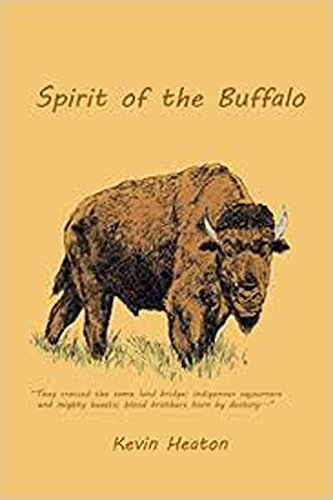 Spirit Of The Buffalo