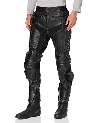 Protectwear Motorrad Lederhose
