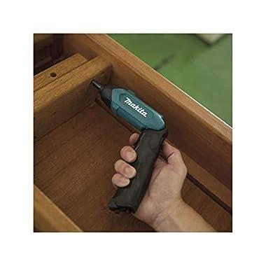 Makita DF001DW In-line screwdriver 11