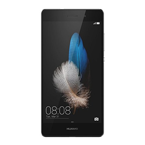 Huawei P8 Unlocked Smartphone International