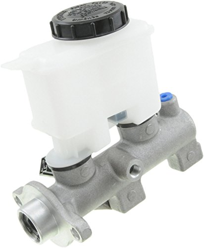 - NAMCCO Brake master cylinder Compatible with FORD 1994-1996 Escort with manual trans without ABS, 1994-1996 Tracer with manual trans MC390225