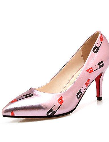 la las zapatos 5 del de talones la zapatos us5 boda aguja de dedo de en cn42 mujeres 5 8 uk7 uk3 punta de de eu41 10 5 blue us9 de ZQ novedad eu36 5 5 cn3 tac¨®n uk3 tac¨®n 5 del silver eu36 cn35 us5 pie silver tBwzZqC