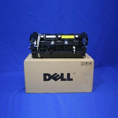 Dell 5330dn Fuser Replacement and Reset Procedure - HW679