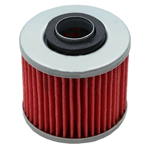 xs650 oil filter - 3