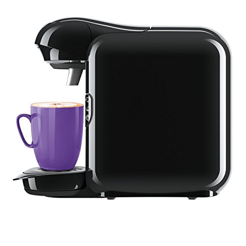 Tassimo Máquina de Café y Multibebidas, Máquina T-Disc, Cafetera ...