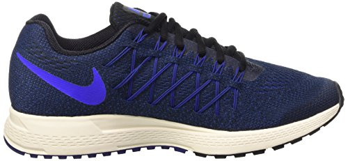 Uomo Air Nike Royal Ginnastica Zoom 32 dp Blue Blue Multicolore da Scarpe Racer Black Pegasus dF04B0Sxnq