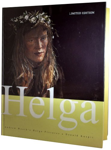 Andrew Wyeth's Helga Pictures - Wyeth Helga Pictures