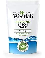 WESTLAB LTD Epsom Bath Salts 2kg (PACK OF 1)