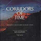 Corridors of Time : 1, 700, 000, 000 Years of Earth At Grand Canyon / Panoramic Photography and Text by Ron Redfern ; Ill. by Gary Hincks ; Introd. by Carl Sagan