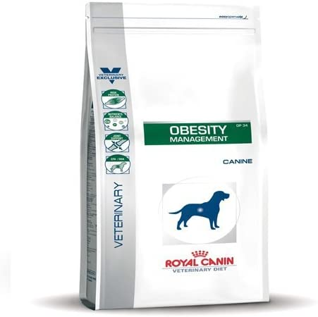 Royal Canin Obesity Management DP 34 1.5 kg by royal canin