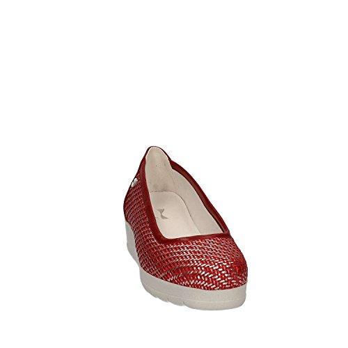 KEYS 5125 Ballerina Donna Rosso 38