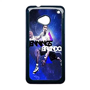 With Brandon Jennings Nice Back Phone Covers For Teen Girls For Htc One M7 Choose Design 5