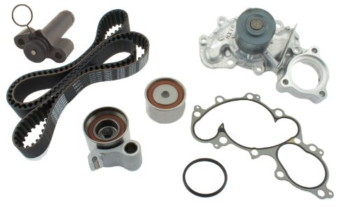 - Aisin TKT-007 Engine Timing Belt Kit with Water Pump