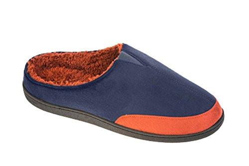 Por Coolers Azul Estar Hombre Casa Para De Zapatillas T4Hwq4ngPx