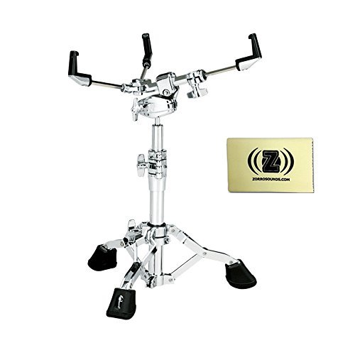 Tama HS100W Star Series Snare Stand with Polishing Cloth
