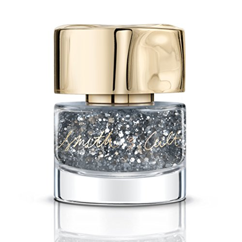 Smith & Cult Nail Lacquer, Glass Souls, 0.5 oz