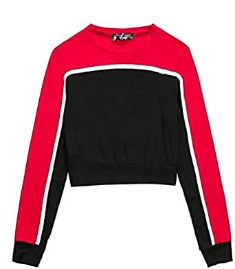 GLAMORON Zip Up Jacket For Women