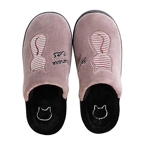 La D'hiver Coton Hommes Chaussures Les Pour Chats Alte Maison N8yvmn0wOP