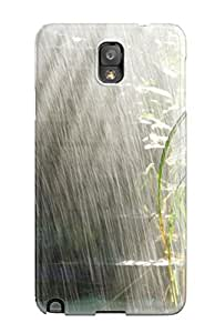 New Galaxy Note 3 Case Cover Casing(rainy S)