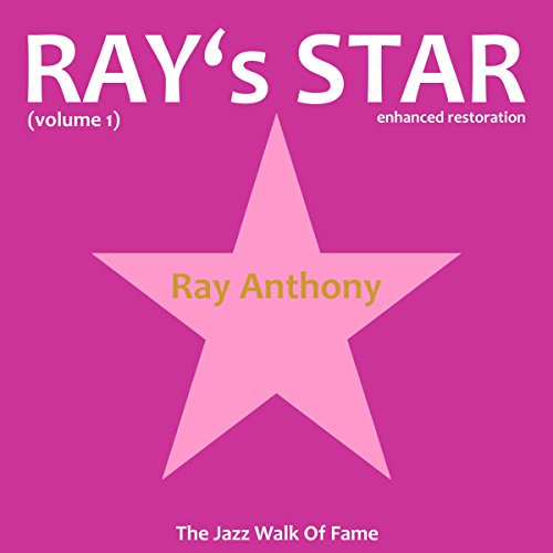 Ray Anthony - The Bunny Hop / The Hokey Pokey
