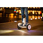 Segway-MiniPlus-elettrico-per-mobilit-urbana-Bianco-Unisex