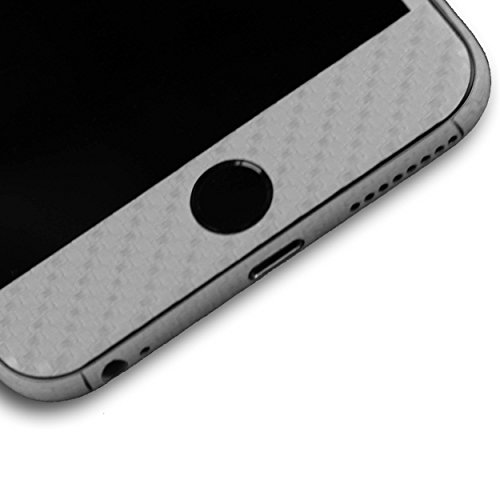 appskins posteriore iPhone 6S Plus Carbon Pearl