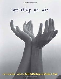 Writing on Air (Terra Nova Books)