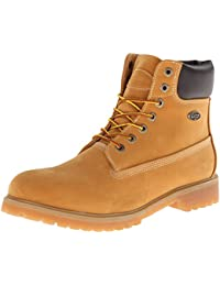 Men's Convoy Lace-Up Work Boot