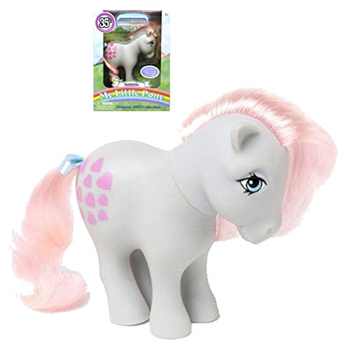 Snuzzle 35th Anniversary 1983 Collection Re-Issue Pony 5