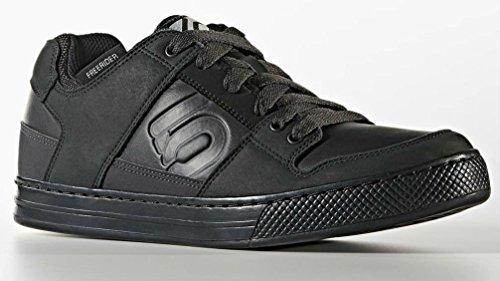 Chaussures Flat Vtt Noir Five Elements Stealth Freerider aOaPqr