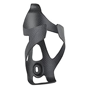 Bicycle Water Bottle Cage Road Bike Bottle Holder Ultra Light Full Carbon Fiber