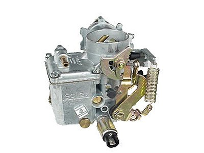 single barrel carburetor - 9