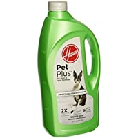 Hoover Shampoo, Premium Pet 2x Concentrate 32 oz.