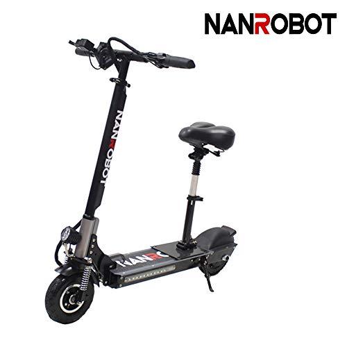 NANROBOT X4