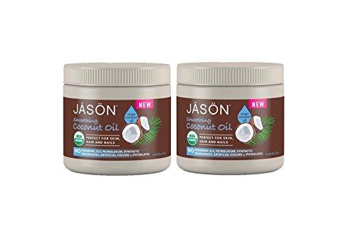 Jason Smoothing Coconut Oil product image
